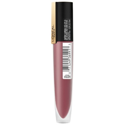 L'Oreal Paris Rouge Signature Lip Stain - 1 fl oz