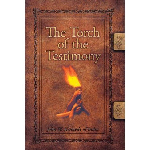 The Torch of the Testimony - by  109327 Seedsowers (Paperback) - image 1 of 1