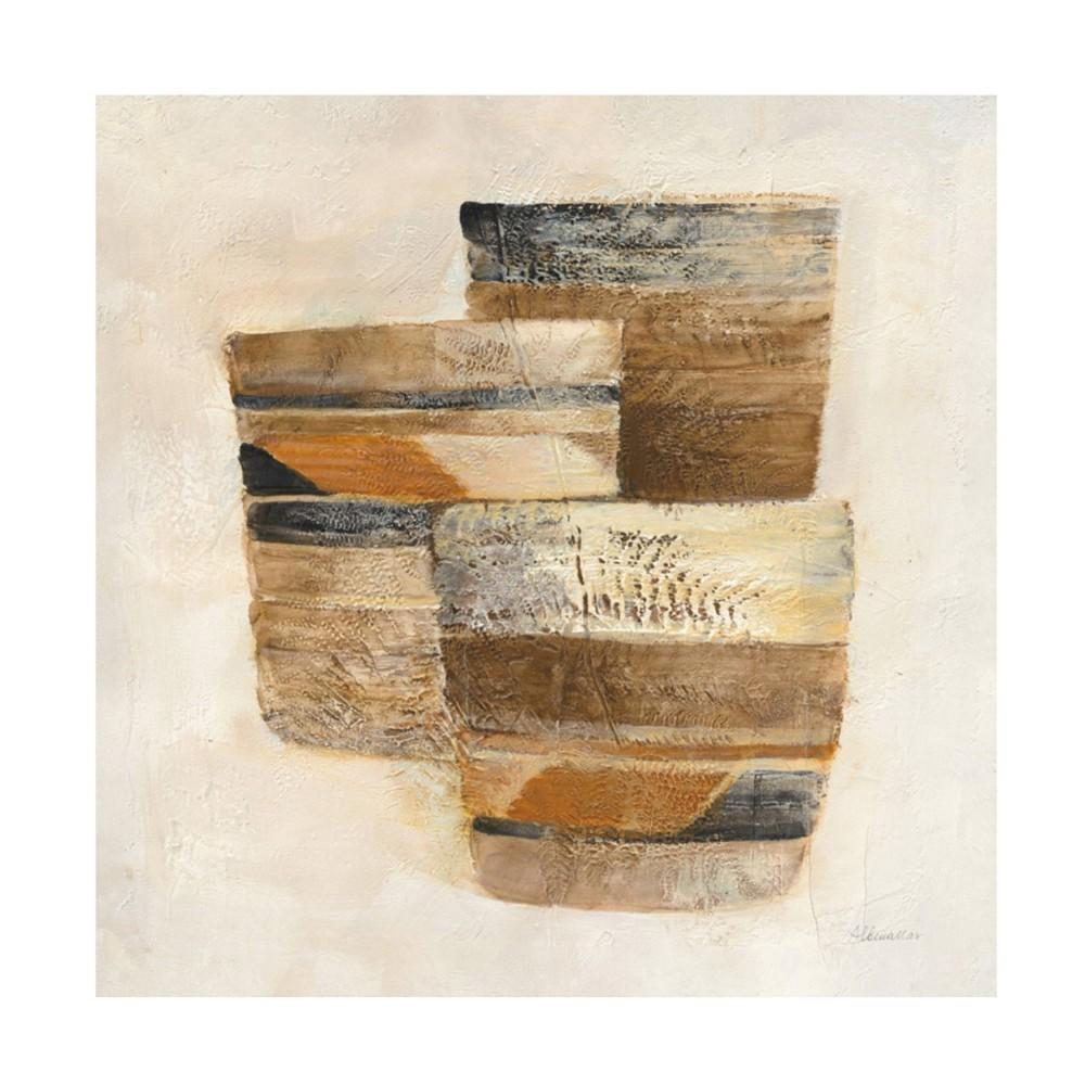 24 34 X 24 34 Albena Hristova 39 Desert Still Life Ii 39 Unframed Canvas Art Trademark Fine Art