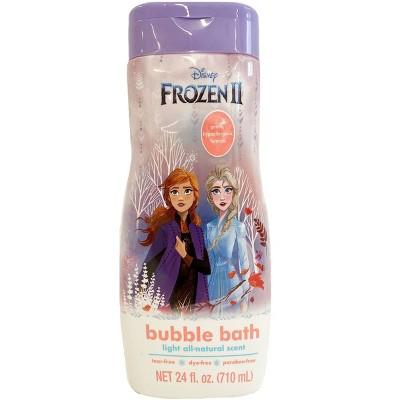 Frozen Extra Gentle Bubble Bath - 24 fl oz