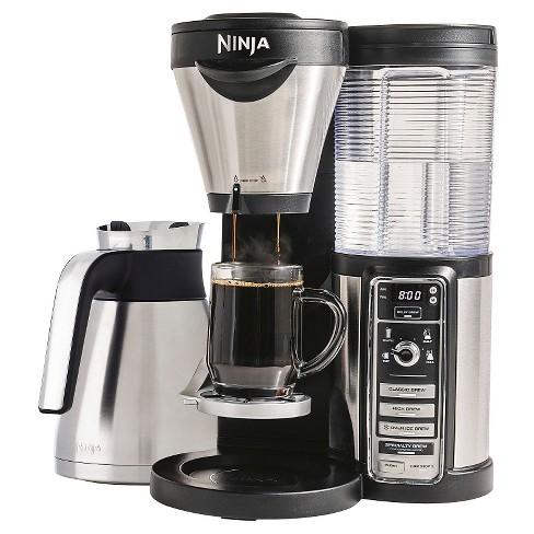 Ninja Coffee Bar Maker With Thermal Carafe