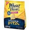 Wheat Thins Garlic Herb Toasted Pita Chips - 8oz - image 3 of 3