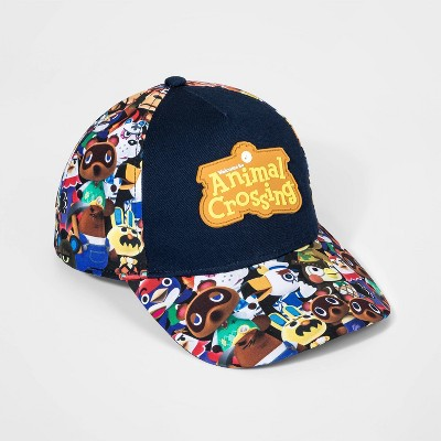 Kids' Animal Crossing Hat