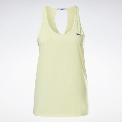 Reebok Activchill Athletic Tank Top Womens Athletic Tank Tops