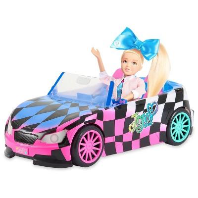 JoJo Siwa JoJo's Dream Car