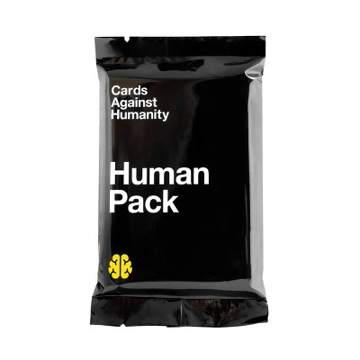 Cards Against Humanity Human Pack Card Game