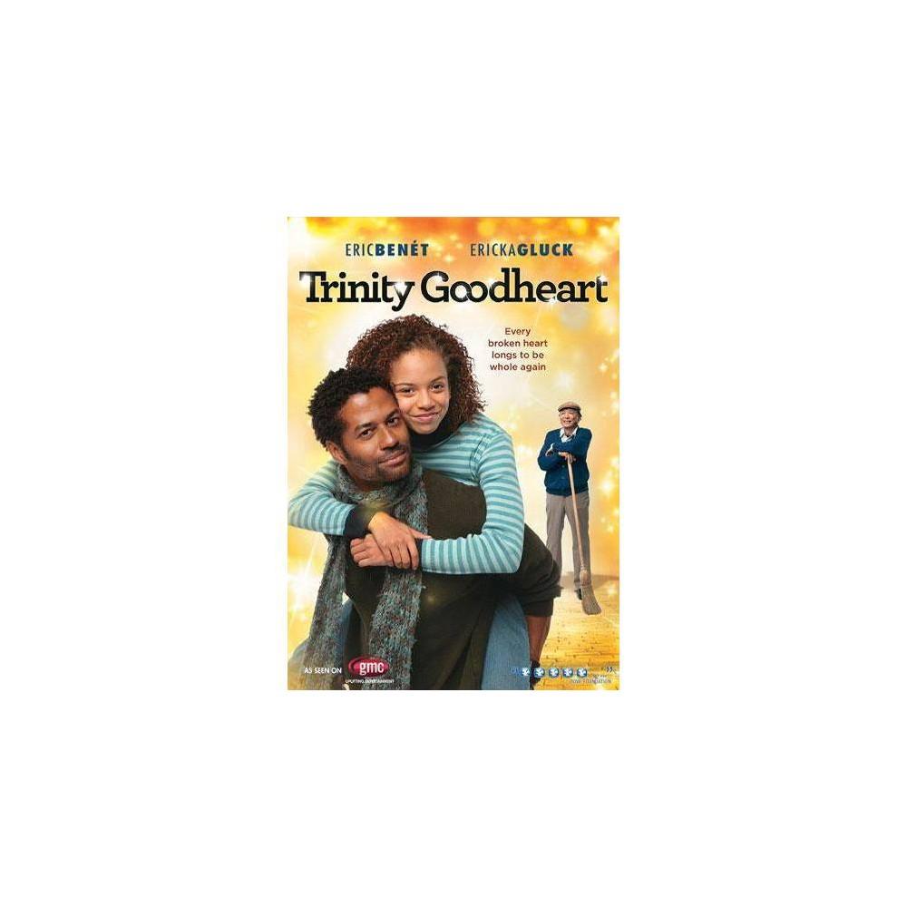 Trinity Goodheart Dvd