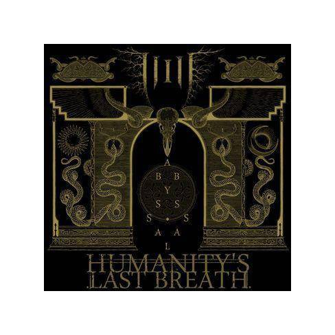 Humanity's Last Breath - Abyssal (CD) - image 1 of 1