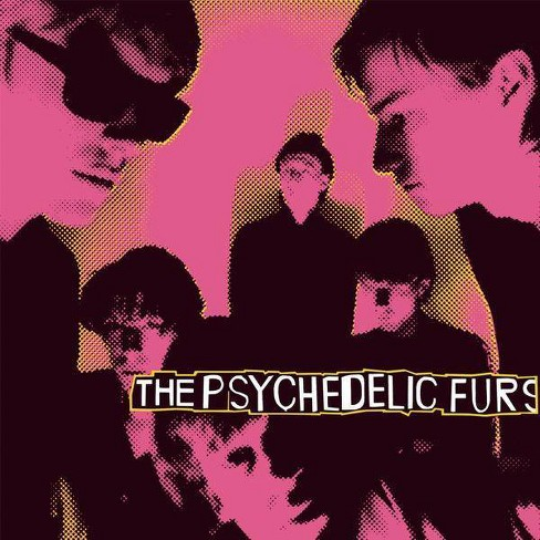 Psychedelic Furs - Psychedelic Furs (Vinyl) - image 1 of 1