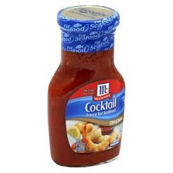 McCormick Seafood Cocktail Sauce - 8oz