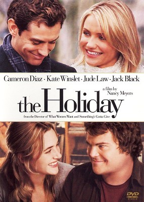 The Holiday (WS)(dvd_video)