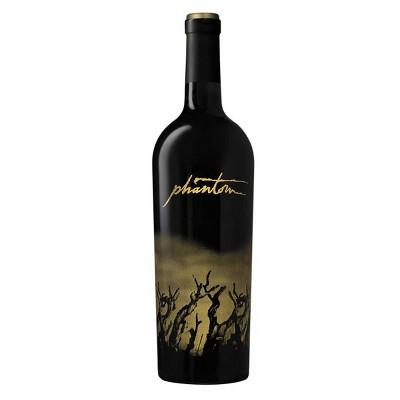 Bogle Vineyards Phantom Red Blend Wine - 750ml Bottle