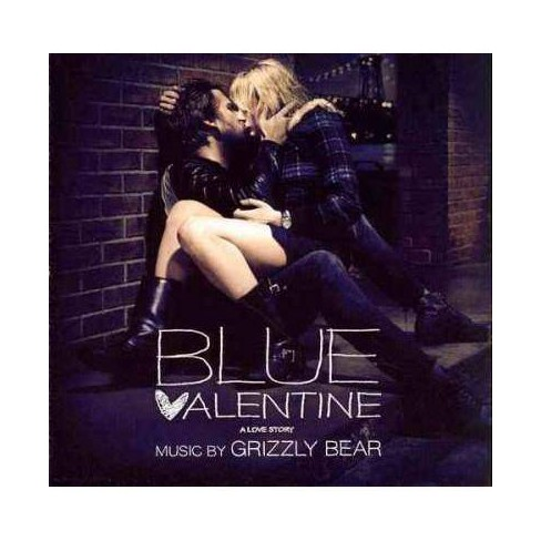 Grizzly Bear - Blue Valentine (OST) (CD) - image 1 of 1