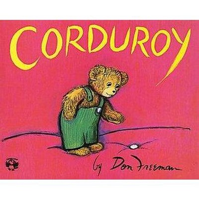 Corduroy (Paperback)(Don Freeman)