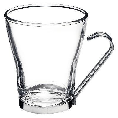 Bormioli Rocco Oslo Cappuccino Cup 7.5oz Set of 4