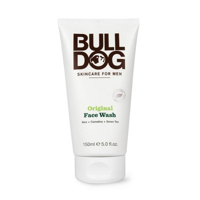 Bulldog Original Face Wash - 5 fl oz
