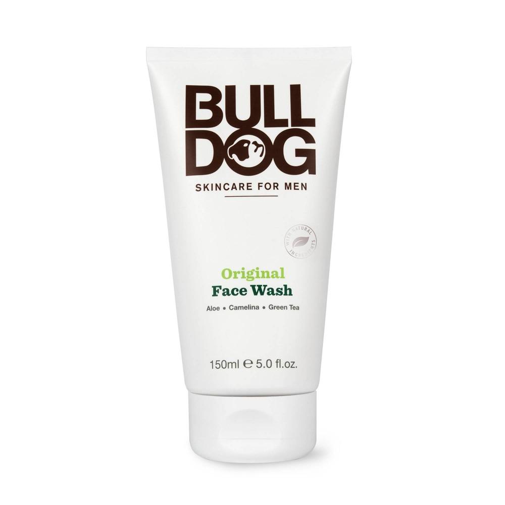 Image of Bulldog Original Face Wash - 5 fl oz