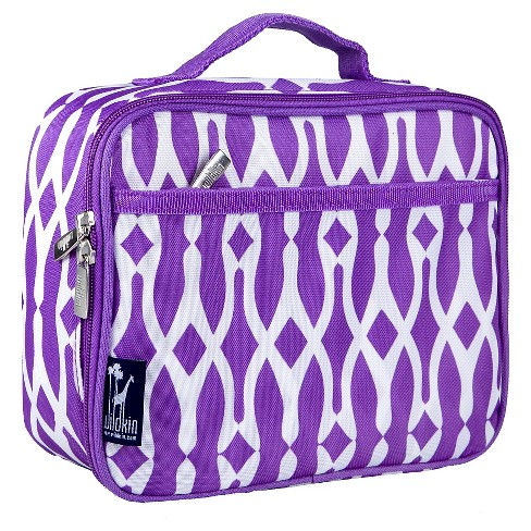 Wildkin Wishbone Lunch Box