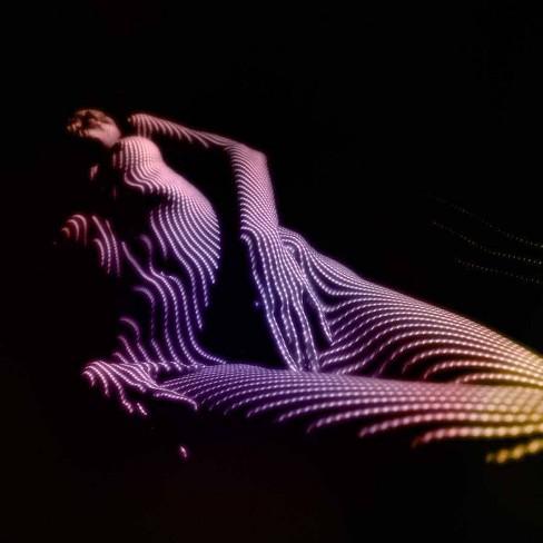 Djustin - Voyagers (Vinyl) - image 1 of 1