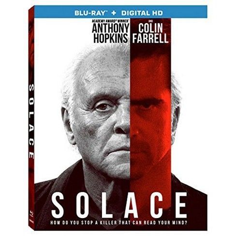 Solace (Blu-ray) - image 1 of 1