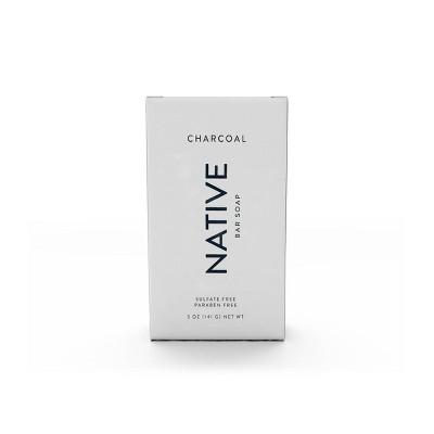 Bar Soap: Native