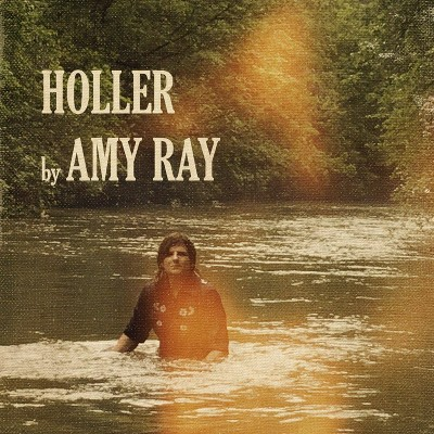 Amy Ray - Holler (CD)