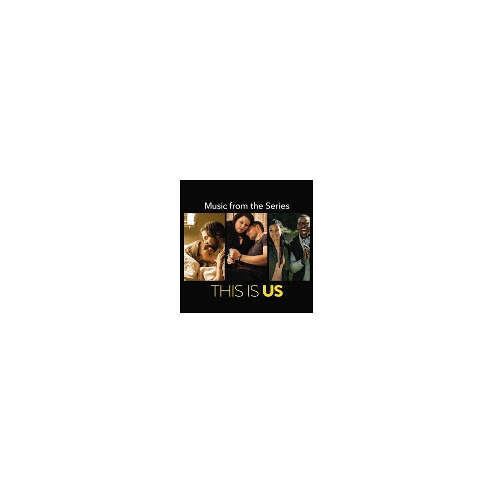 Various - This Is Us (Ost) (CD)
