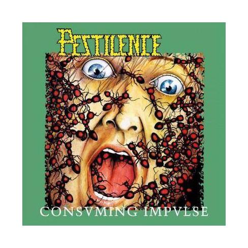 Pestilence - Consuming Impulse (Vinyl) - image 1 of 1