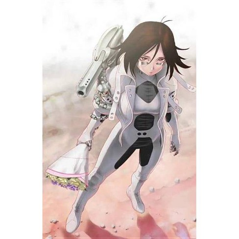 Battle Angel Alita Mars Chronicle 8 - (Battle Angel Alita: Mars Chronicle) by  Yukito Kishiro - image 1 of 1