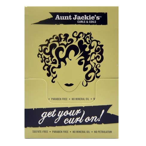 Aunt Jackie's Don't Shrink Elongating Flaxseed Gel - 1.75oz - image 1 of 2