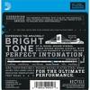 D'Addario EXL120-E Bonus Pack: Super Light Electric Guitar Strings with Bonus High E String (9-42) - image 4 of 4