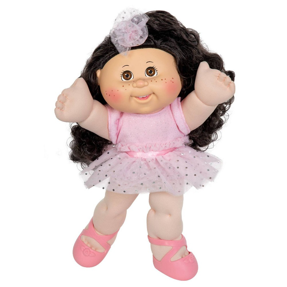 Cabbage Patch Kids 14 34 Kids Dancer Doll