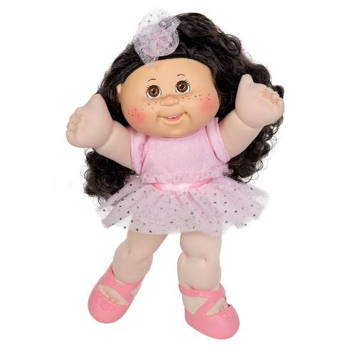 "Cabbage Patch Kids 14"" Kids Dancer Doll - image 1 of 3"