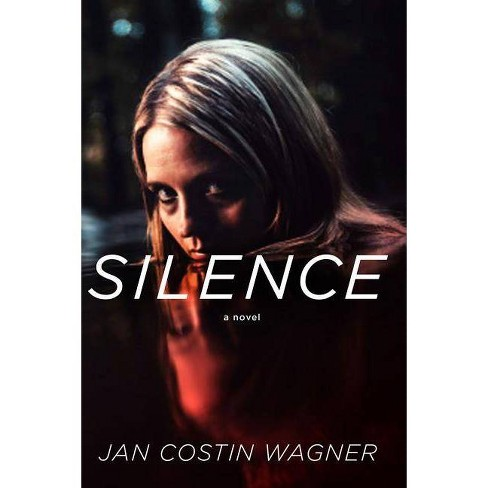 Silence - (Pegasus Crime (Hardcover)) by  Jan Costin Wagner (Hardcover) - image 1 of 1