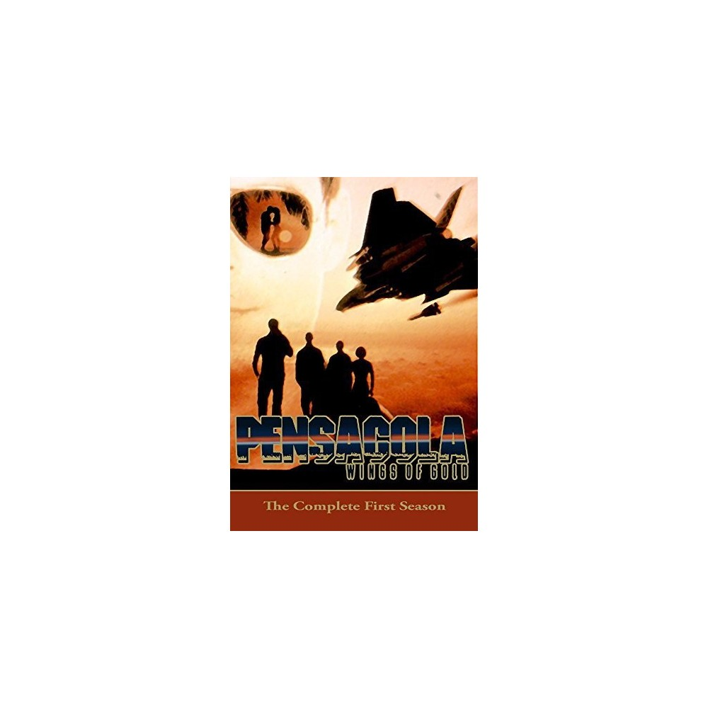Pensacola:Wings Of Gold (Dvd)