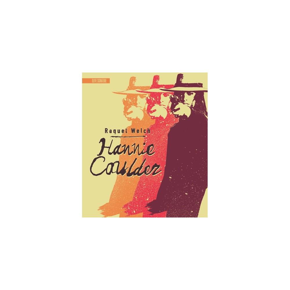 Hannie Caulder (Blu-ray), Movies