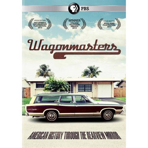 Wagonmasters (DVD) - image 1 of 1