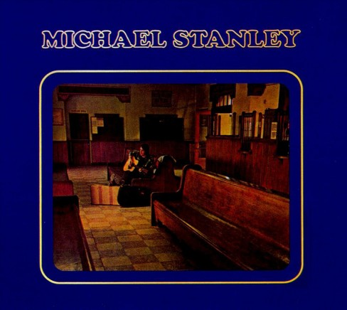 Michael stanley - Michael stanley (CD) - image 1 of 1