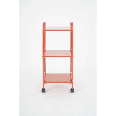 3 Shelf Utility Storage Cart - Room Essentials™