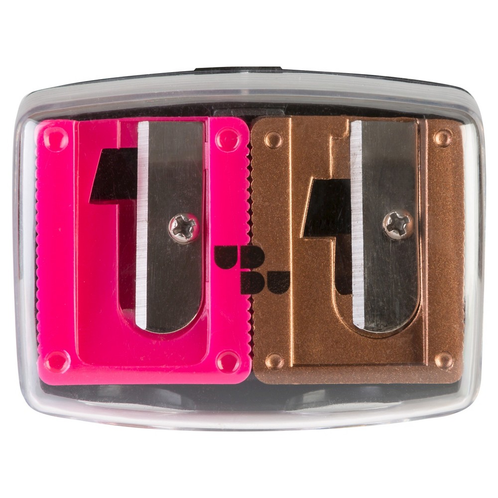 Urban Beauty United Cosmetic Pencil Sharpener Diva Duo