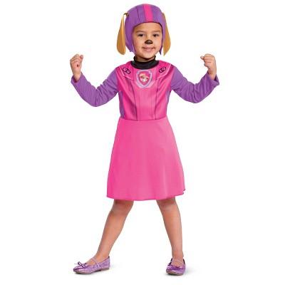 Toddler PAW Patrol Skye Halloween Costume