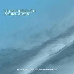 Fred Trio Hersch - 10 Years (CD)
