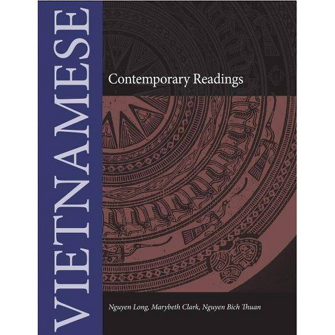 Contemporary Vietnamese Readings - (Southeast Asian Language Text) by  Nguyen Bich Thuan (Paperback) - image 1 of 1