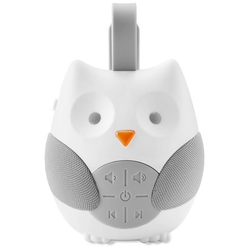 Skip Hop Stroll & Go Portable Owl Baby Soother - image 1 of 4