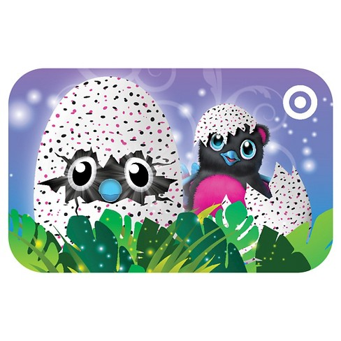 Hatchimals-Themed Target GiftCard - image 1 of 1