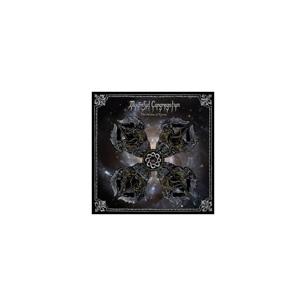 Mournful Congregatio - Incubus Of Karma (CD)