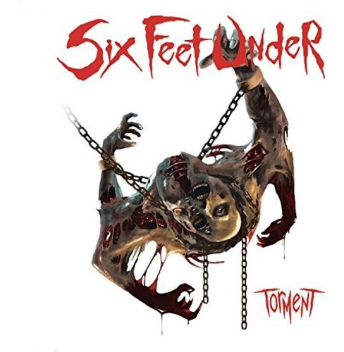 Six Feet Under - Torment (CD) - image 1 of 1