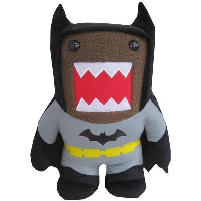 "License 2 Play Inc Domo 16.5"" Plush: Batman Black Uniform Domo"