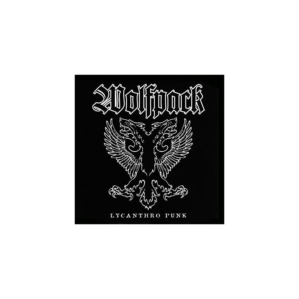 Wolfpack - Lycanthro Punk (Vinyl)
