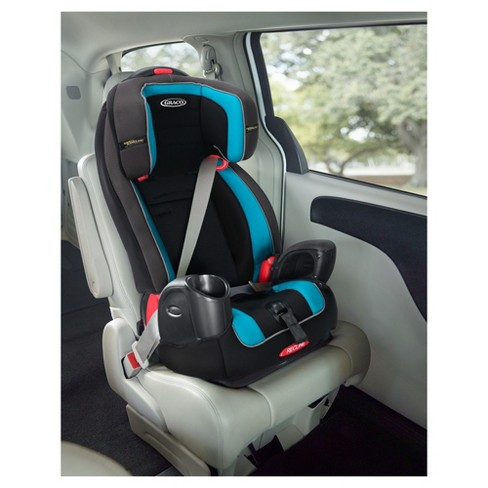 Graco Nautilus 3 In 1 Car Seat With Safety Surround >> Graco Nautilus 3 In 1 Car Seat With Safety Surround Protection Pratt